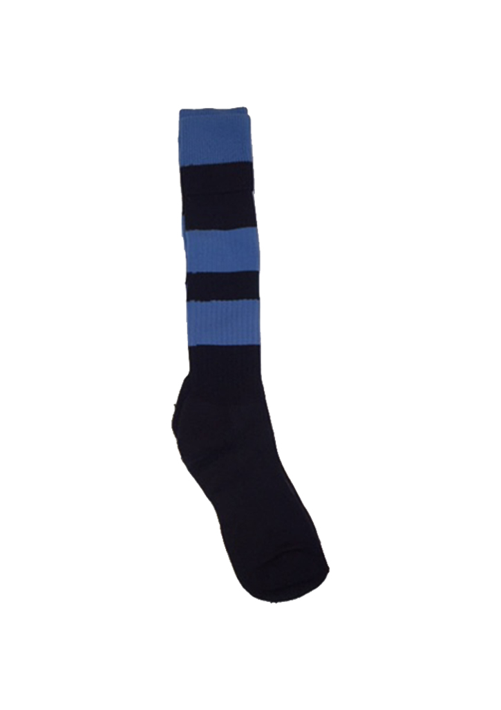 Whangaparaoa College Rugby Sock
