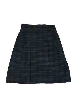 Whangaparaoa College Junior Tartan Skirt