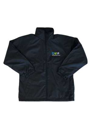Whangaparaoa College Jacket (Lined)